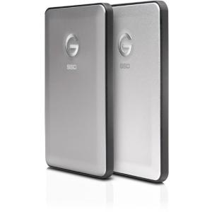 G-Technology G-DRIVE slim GDRSUCNA5001DDB 500 GB External...