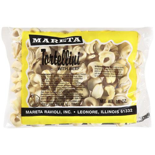 Mareta Pasta Mareta Beef Tortellini