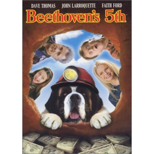 Beethoven's 5th (Widescreen)