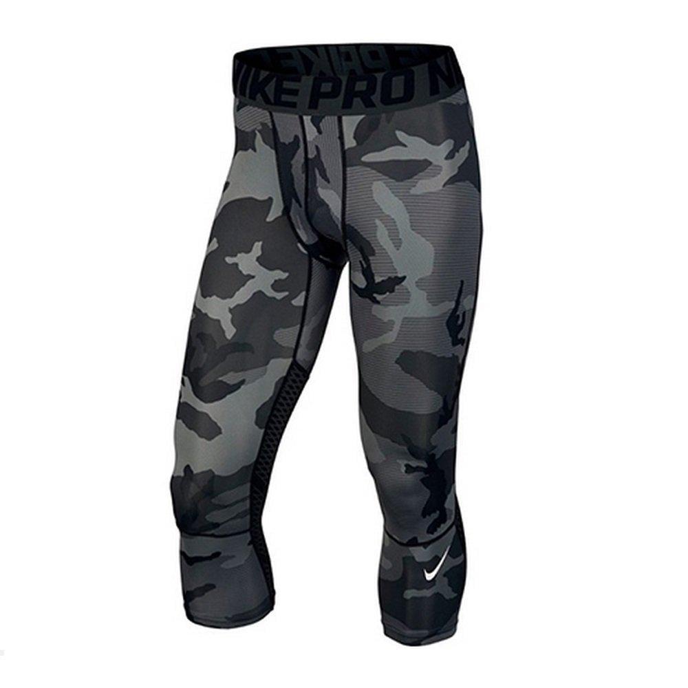 nike pro compression pants 848863 010 size small