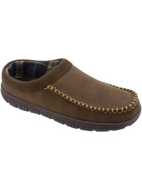 George Men's Rugged Clog Slippers