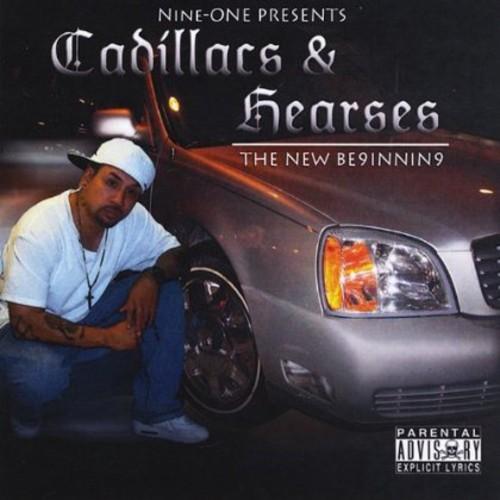 Cadillacs & Hearses the New Beginning