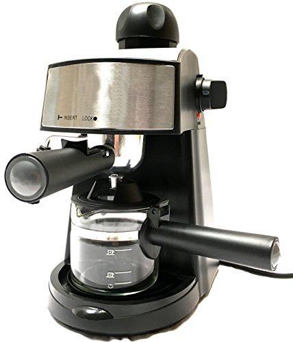 how to make cappuccino with espresso machine