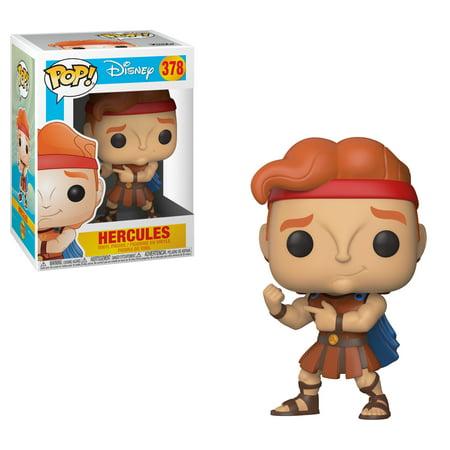 Funko Pop! Disney Hercules - Hercules (Hercules Villain)