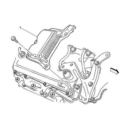 Duramax Diesel Chevrolet GMC 2500HD 3500HD 6.6 FICM LLY LB7