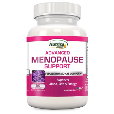 Night Sweats Menopause Natural Remedies