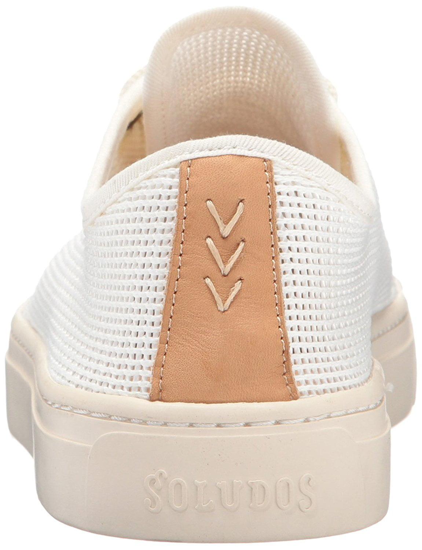 d13c704544678 Soludos Men's Mesh Tennis Sneaker Loafer