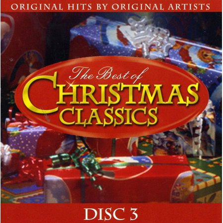 Best of Christmas Classics 3 / Various ()