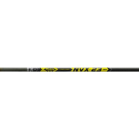 Victory NVX 23 Elite Shafts, Pack of 12