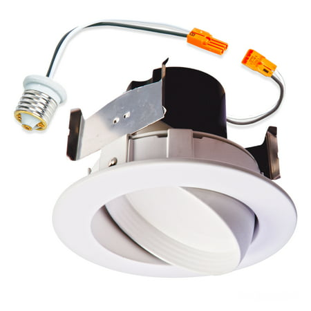 Cooper Lighting RA406930WHR 4
