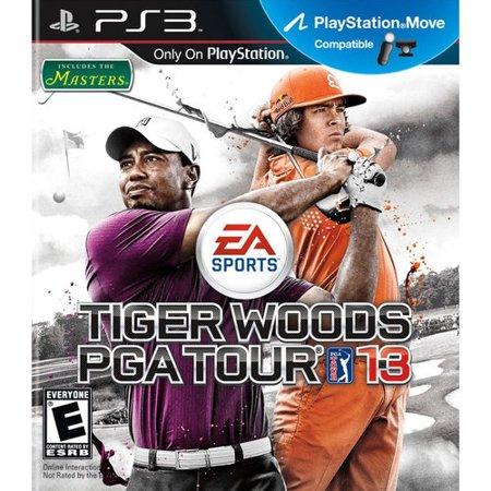 Tiger Woods Pga Tour 13   Playstation 3