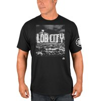 LA Clippers Majestic Victory in Sight T-Shirt - Black
