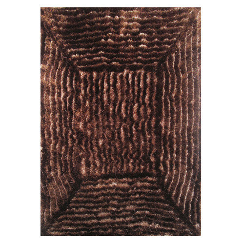 L.A. Rugs Contempo Shaggy Area Rug