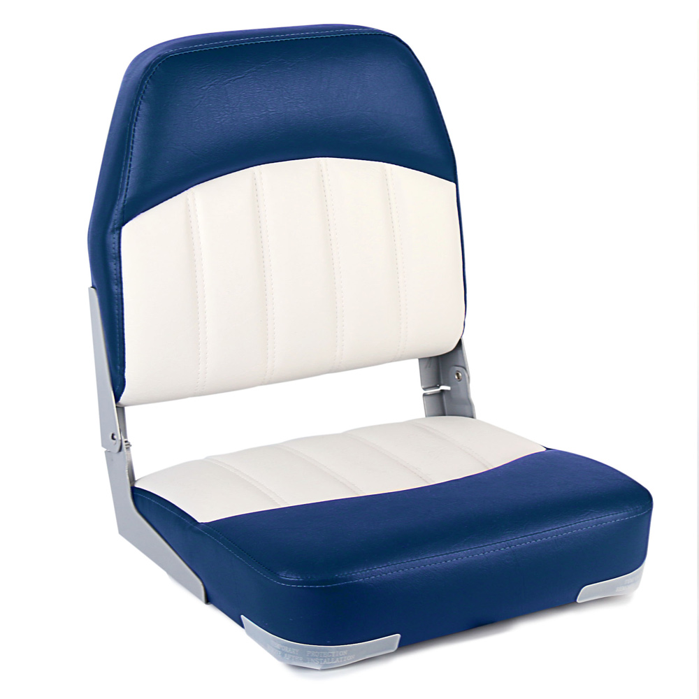 Leader Accessories New Fishing Folding Boat Seat