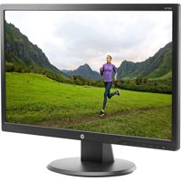 "HP Value 22"" 1920x1080 HDMI DVI VGA 60hz 5 ms LED Monitor - 22uh"