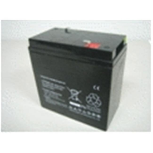 Smart Scouter 22 6V 36ah Battery