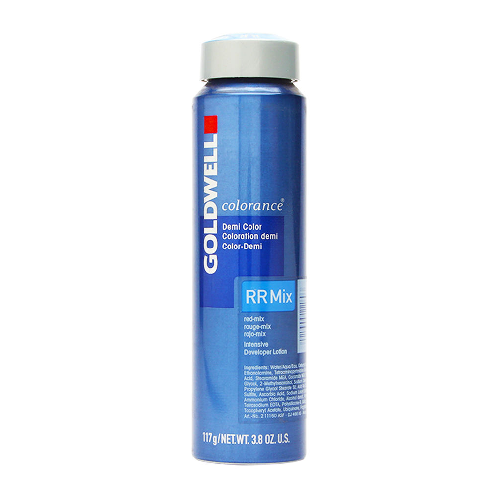 Goldwell Colorance Demi Color (Can) RRMix Red-Mix