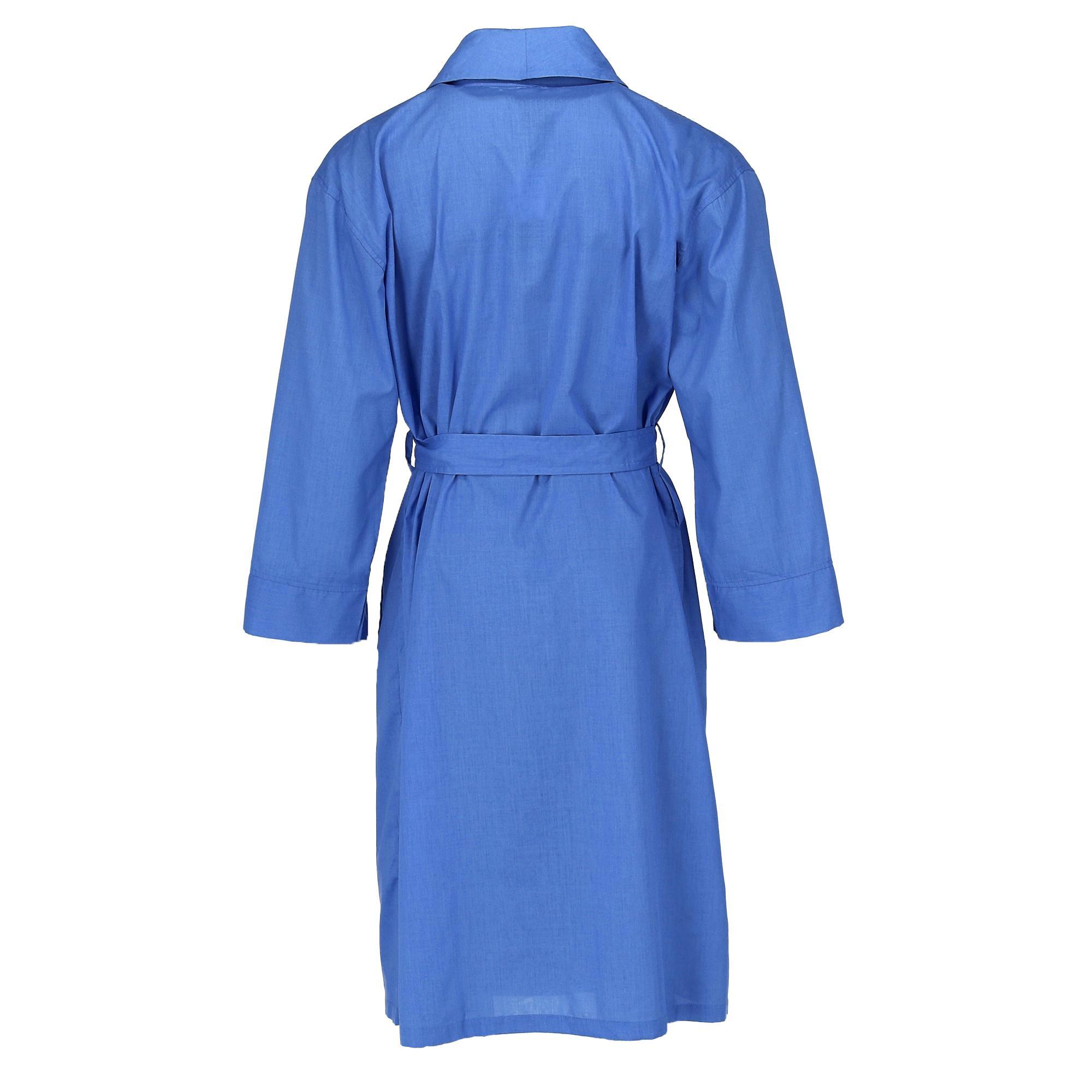 Hanes Mens Lightweight Woven Robe Tall Sizes