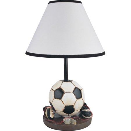 Polyresin youth football table lamp walmart polyresin youth football table lamp aloadofball Choice Image