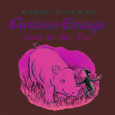 Curious George Goes to the Zoo (Read-aloud) -