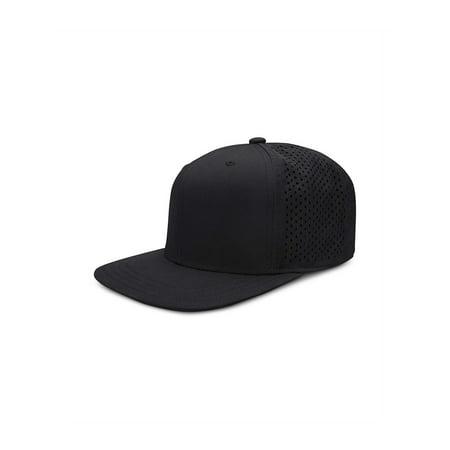 Gents Carbon - Gents Mens Mesh Baseball Cap