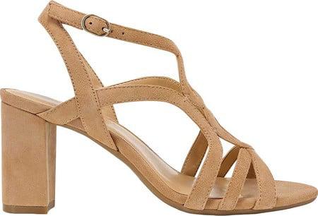 Aerosoles Women's Early Bird Strappy Sandal