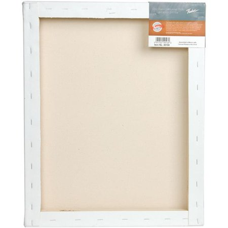 Fredrix T49213 36 in. x 48 in. Stretched Canvas Deep Bar 2.25 in. Pack Of 2
