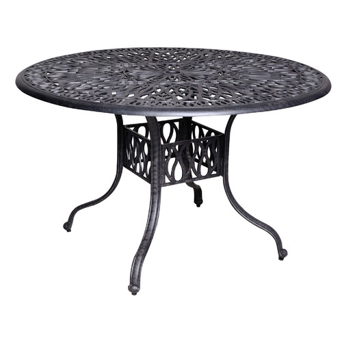 California Outdoor Designs Roma Dining Table