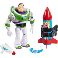 Disney/Pixar Toy Story 25th Anniversary Buzz Lightyear Figure