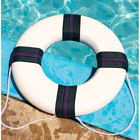 Foam Ring Pool Buoy -