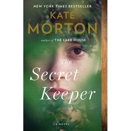 The Secret Keeper : A Novel (Secret Keeper Girl Kit)