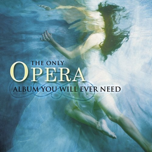 Only Opera Album You Will Ever Need : Only Opera Album You Will Ever Need / Various