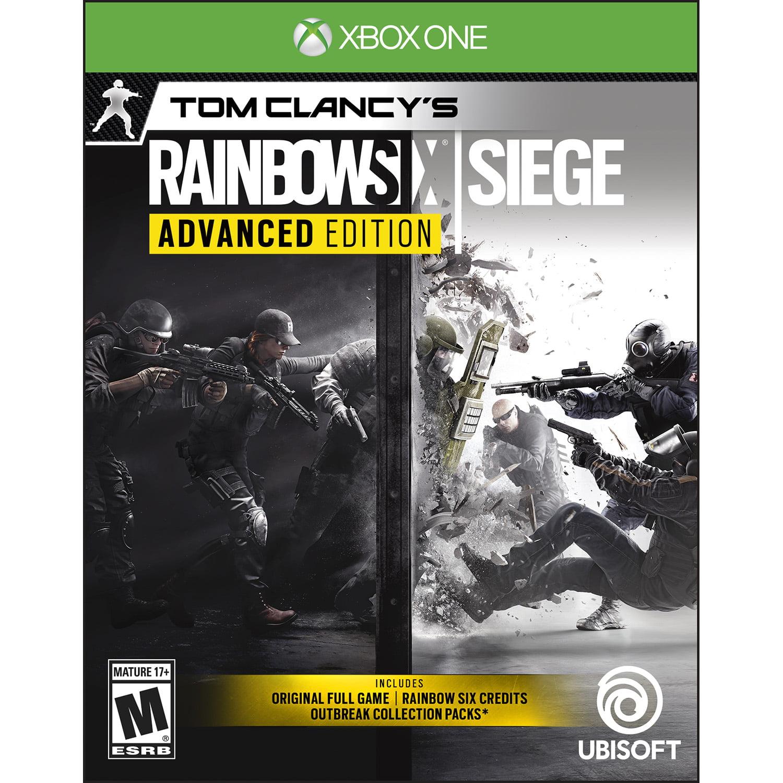 Tom Clancy's Rainbow Six: Siege - Xbox One