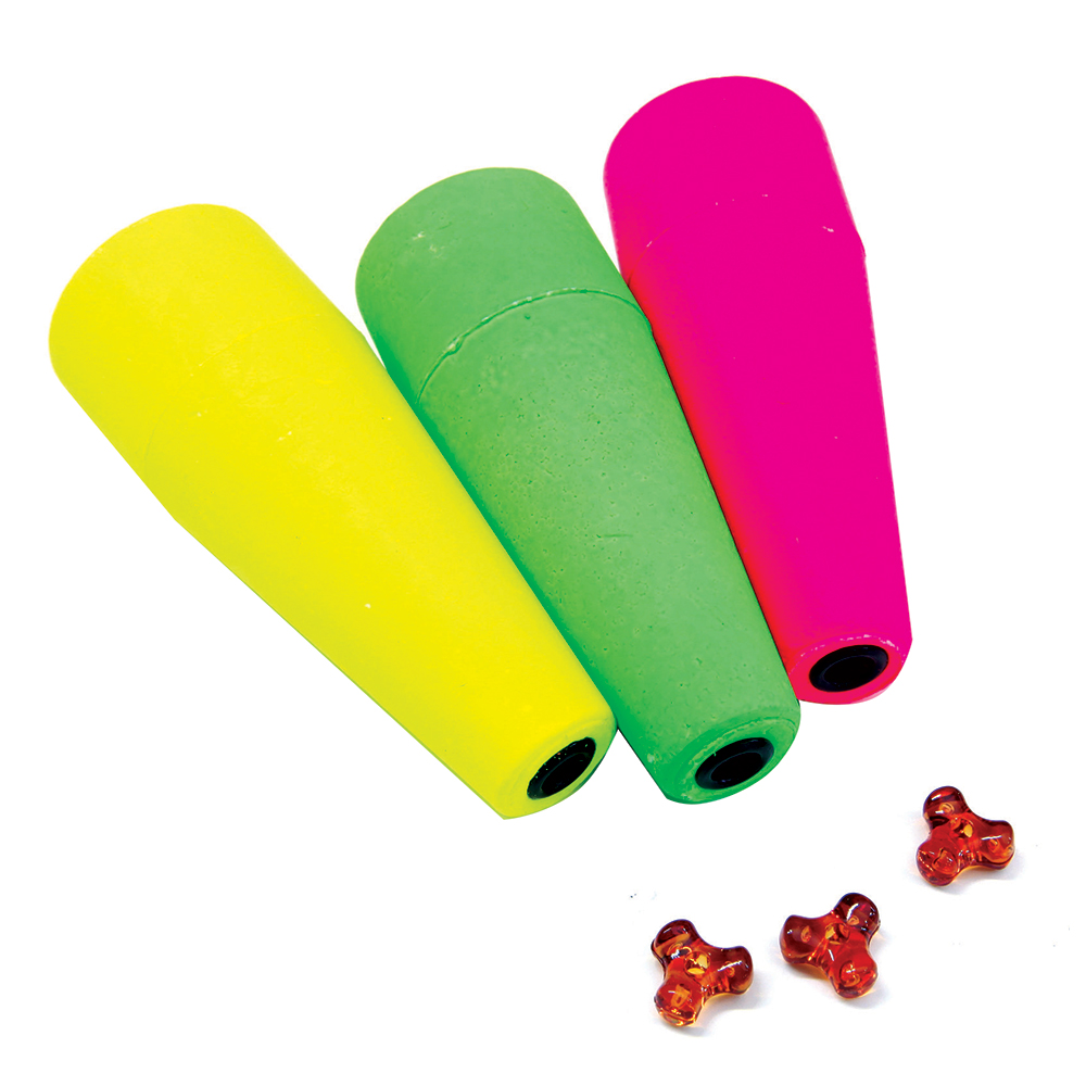 TIGRESS MEDIUM KITE LINE MARKERS QTY 3