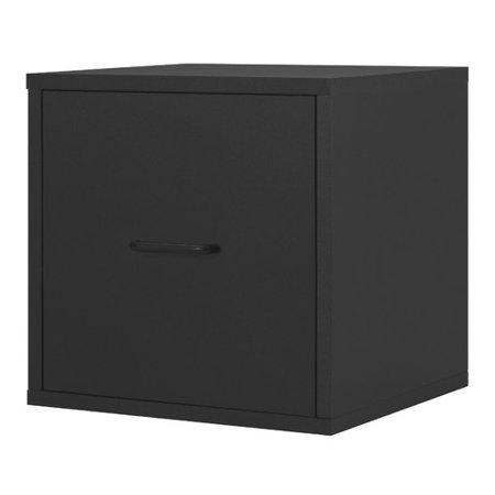Hazelwood Home Carrabba Storage Cabinet