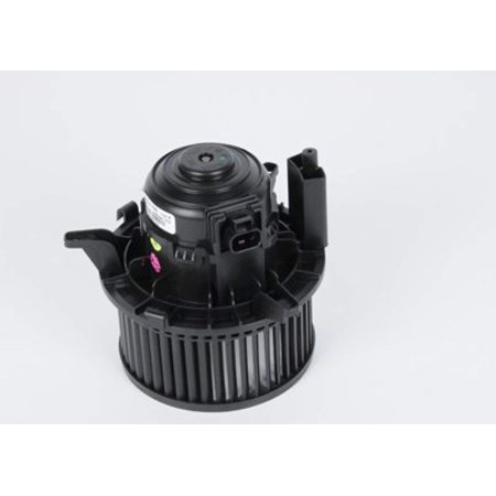 Smith Blower Assembly (ACDelco 15-81701 Motor Assembly, Blower )