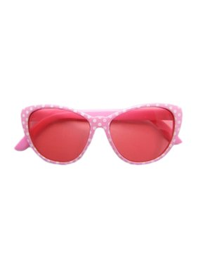 My Brittany's Pink Doll Glasses for American Girl Dolls-My Life as Dolls-Our Generation Dolls- 18 Inch Doll Glasses