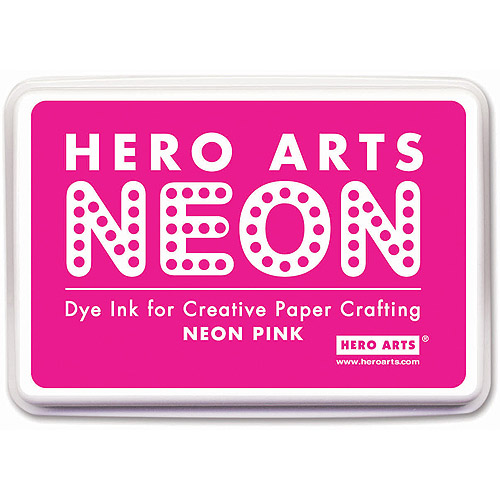 Hero Arts Neon Ink Pad