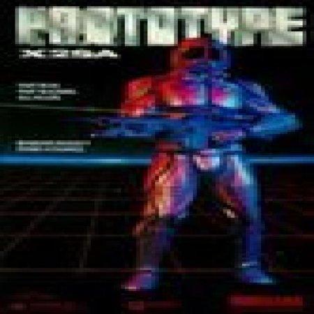 PROTOTYPE X29A laserdisc