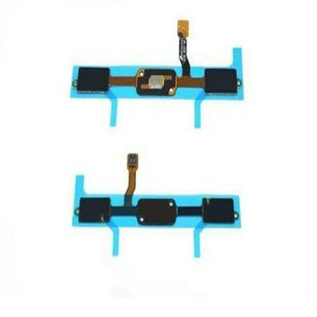 Samsung Galaxy J3 Prime SM J327W Home Button With Flex Cable