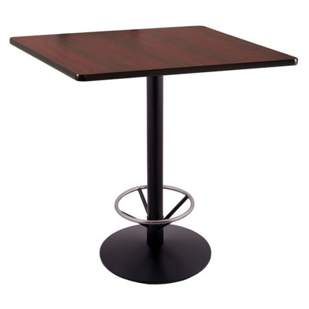 Holland 42 214 Bar Height Square Table 27' Square Bar Table