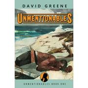 Unmentionables: Unmentionables (Paperback)