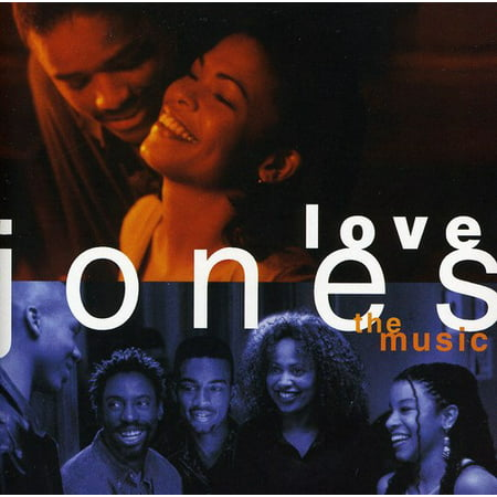 Love Jones Soundtrack