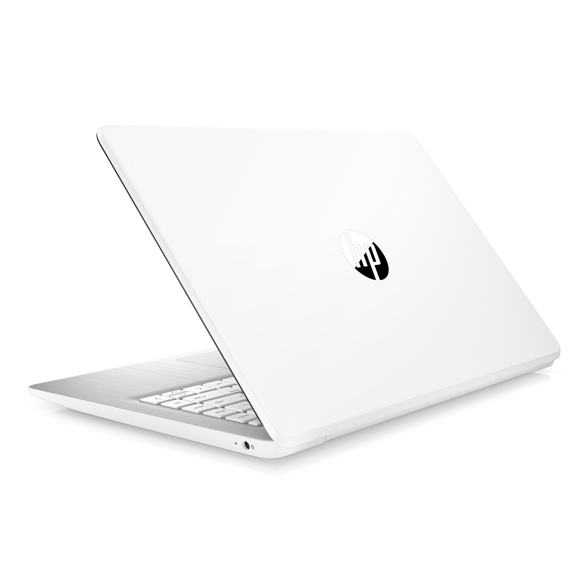 Hp Stream Laptop 14 Ds0070nr Amd Dual Core A4 9120e 4gb Ddr4 64gb Emmc Amd Radeon R3 Graphics Windows 10 Home In S Mode Diamond White And Dove Silver Walmart Com Walmart Com