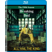 Breaking Bad: The Fifth Season (Unrated) (Blu-ray) by COLUMBIA TRISTAR HOME VIDEO