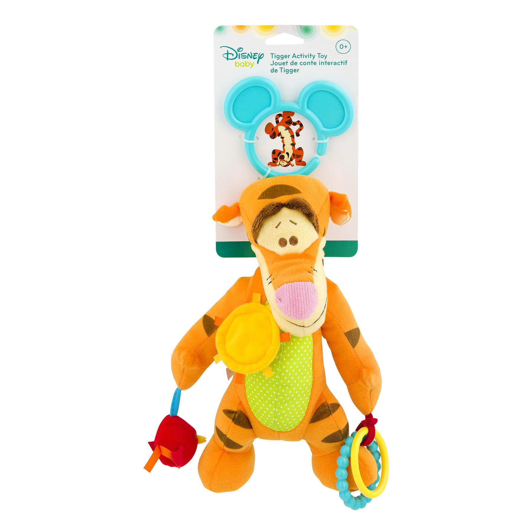Disney Baby Tigger Activity Toy 0+, 1.0 CT by Disney