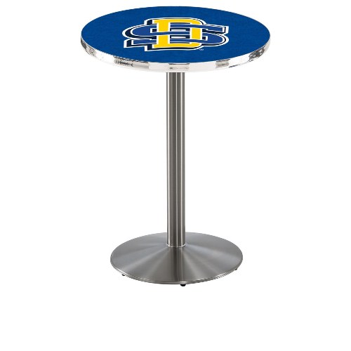 Ncaa Pub Table By Holland Bar Stool Stainless South