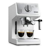 De'Longhi ECP3220 15 Bar Espresso and Cappuccino Machine with Advanced Cappuccino System