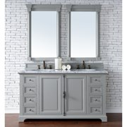 James Martin Providence 72 in. Double Bathroom Vanity