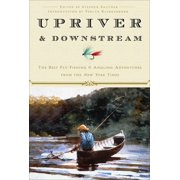 Upriver and Downstream - eBook